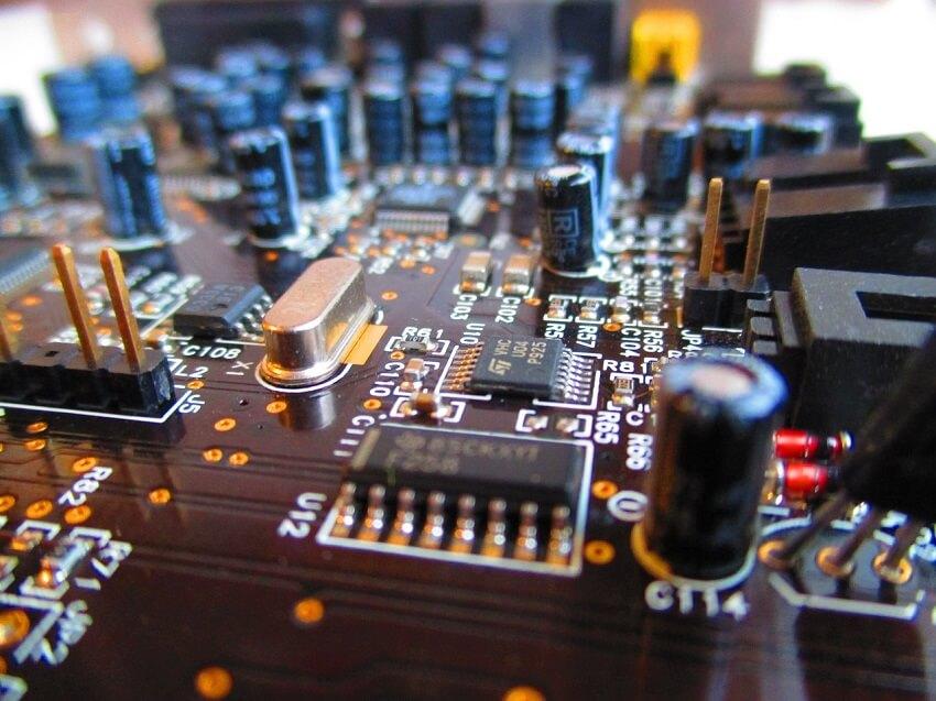 electronic product design company - DeepSea Developments