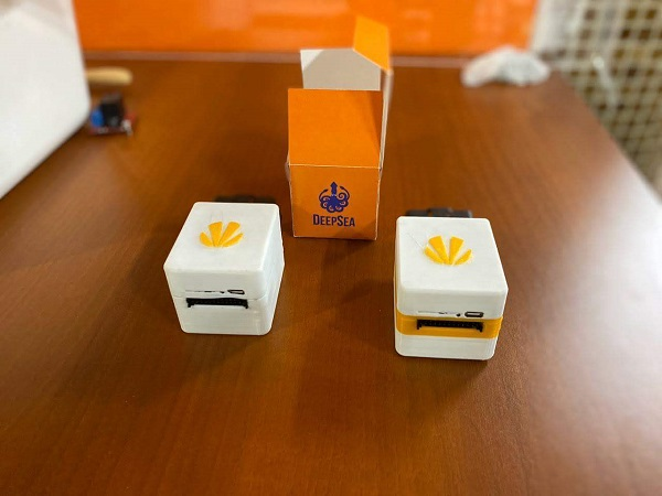 electronics hardware development - DeepSea Developments