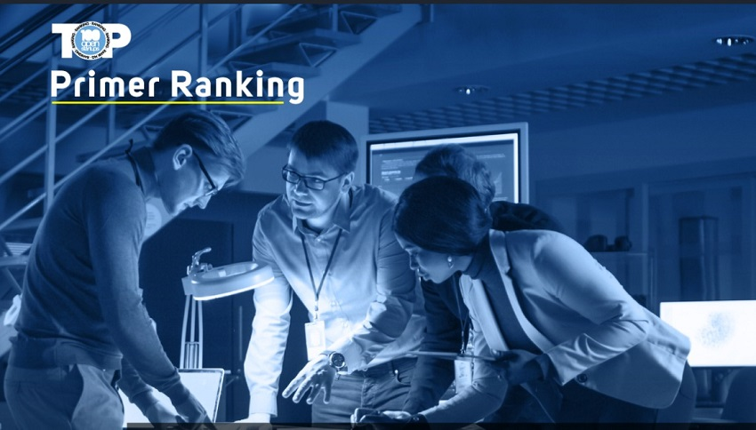 DeepSea Developments is top company in Internet of Things- 100 Open Startups Ranking