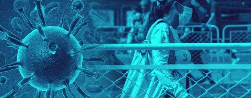 Webinar Estrategias para la prevención y manejo de riesgo por contagio de covid-19